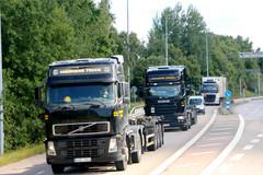 6个国家50台顶级卡车 你最喜欢哪一辆?
