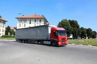"""到了欧洲竟然主动""""站街""""?汗火和欧洲卡车的那些事儿(2)"""