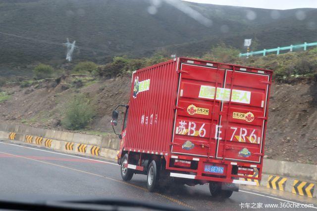 超级感叹号 318塌方封路 绕行滇藏线遭遇山体滑坡