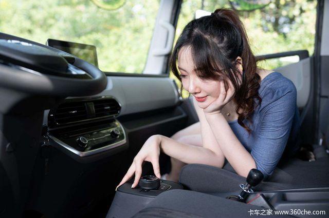 谁说只有小车配美女才养眼?这个我看就不错