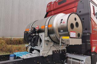 不锈钢如何变身LNG储罐?88道工艺,道道质检,真空抽7天!