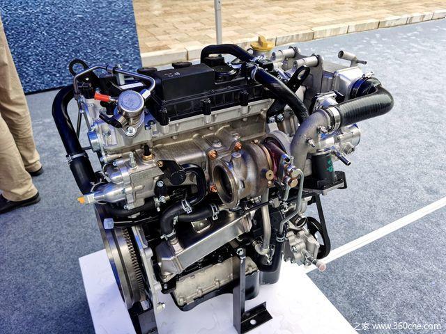 数字化车间发动机是怎么造出来的?一起去云内看看吧!